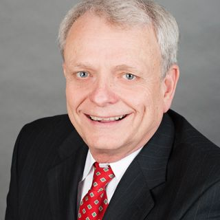 Profile photo of George W. Patterson, Director at Willamette Valley Bank