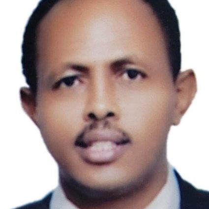Solomon Yadeta