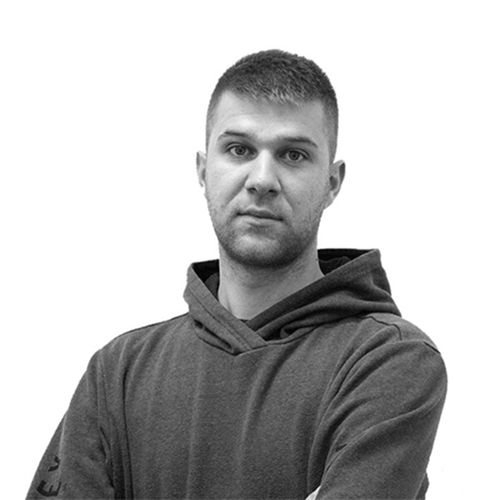 Dejan Zhilevski
