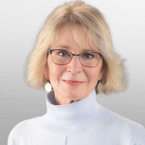 Deborah Pallett