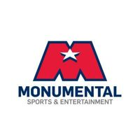 Monumental Sports & Entertainmen... logo