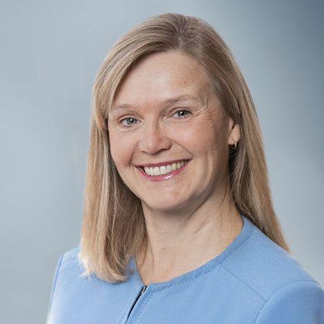 Profile photo of Susan Jones, Director at TC Energy