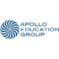Apollo Education Group logo