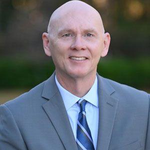 Profile photo of Scott Bennett, VP of Administration & Finance at University of North Florida