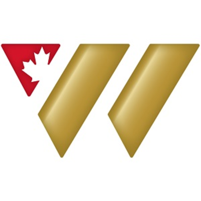 West Red Lake Gold Logo