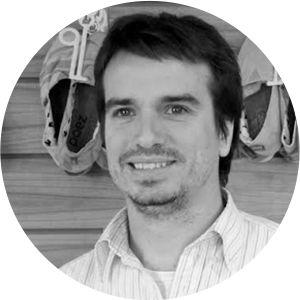 Profile photo of Francisco Murray, Executive Director - Argentina at Sistema B
