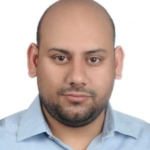 Shiladitya Singh Roy