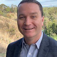Profile photo of Andrew Catford, CEO, Hagar International at Hagar