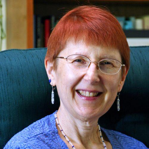 Profile photo of Kristi Webb, Trustee at Farm & Wilderness Foundation