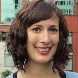 Anna Montoya