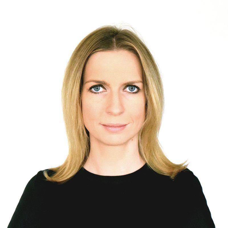 Joanna Woodley