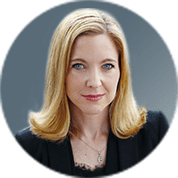 Profile photo of Petra Marita Meiser, Chief Financial Officer at HERE Technologies