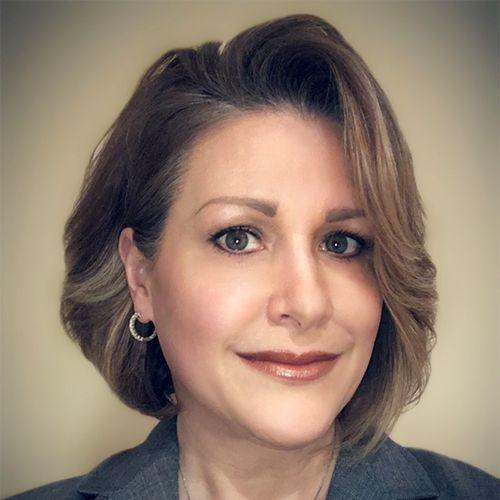 Christine Antalik