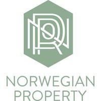 Norwegian Property logo