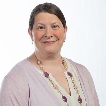 Mary Blankson