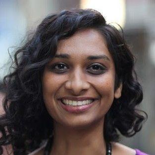 Profile photo of Meera Vaidyanathan, Director of Development at Transgender Law Center