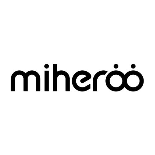 miheroo Logo
