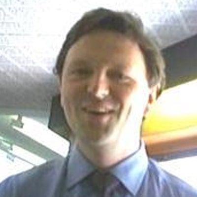Jon Middle