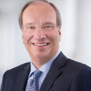 Profile photo of Bradford N. Creswell, Board Member at Thrivent