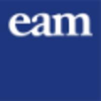 EAM Solar logo