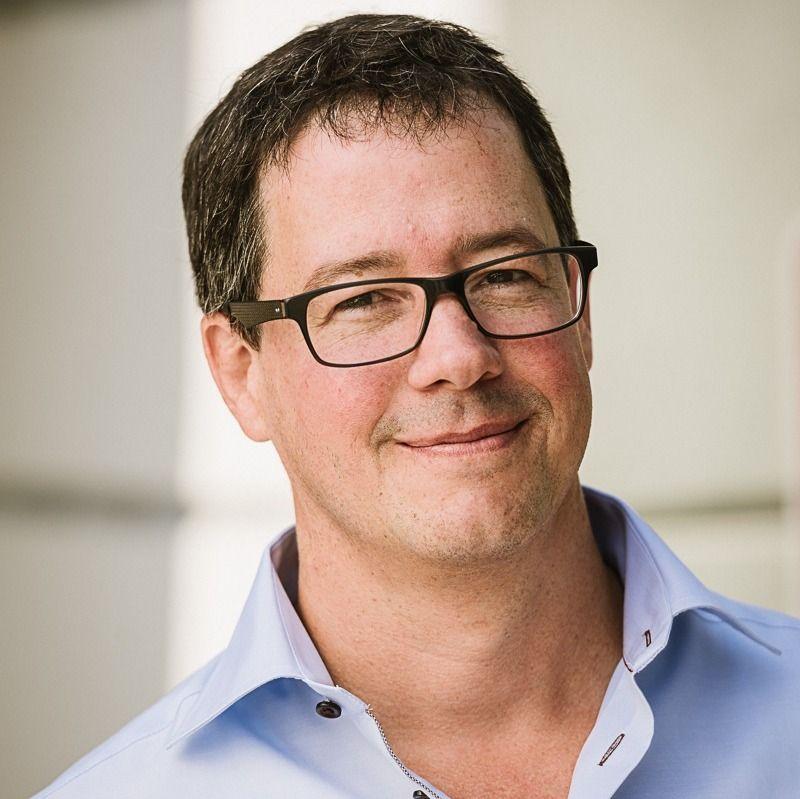 Mark Prather
