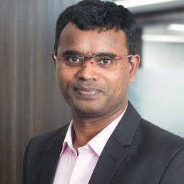 Ganesh Janagani
