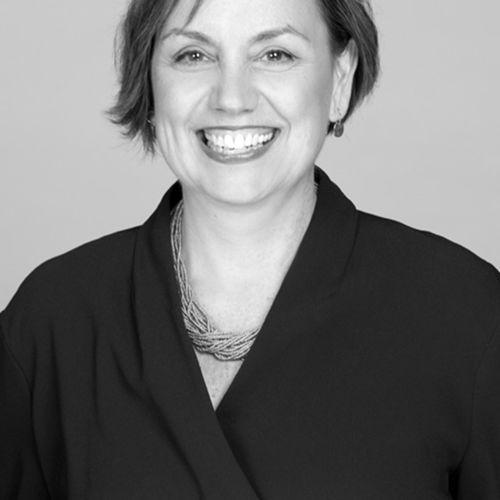 Anne Mersereau