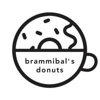 Brammibal's Donuts logo