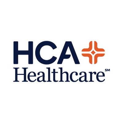 Hospital Corporation of America Logo