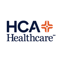 Hospital Corporation of America logo