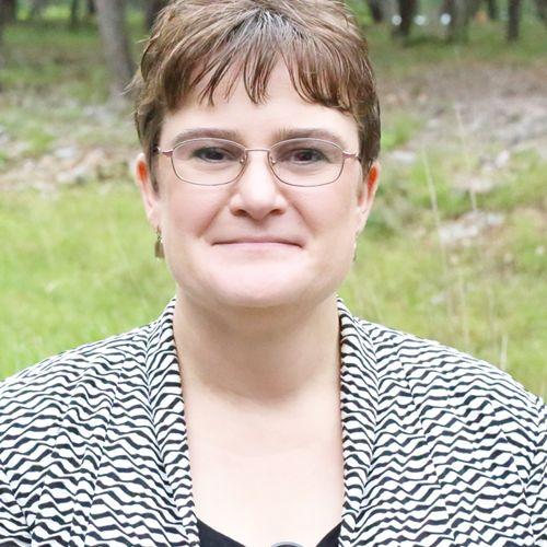 Kristi Kirk
