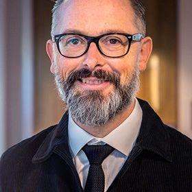 Linus Kjellberg