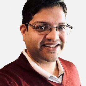 Prodi Bhattacharya
