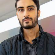 Sahil Maharaj