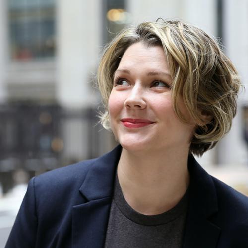 Amanda Fennell