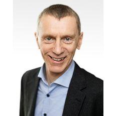 Stefan Ericsson