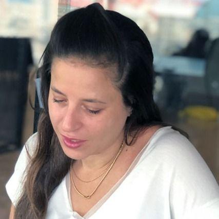 Shani Zamir