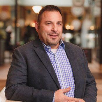 Mark Buchynski