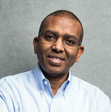 Ismail Ahmed