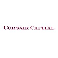Corsair Capital logo