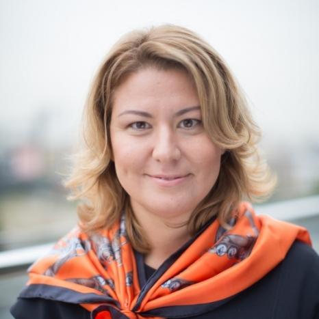 Yana Zoloeva
