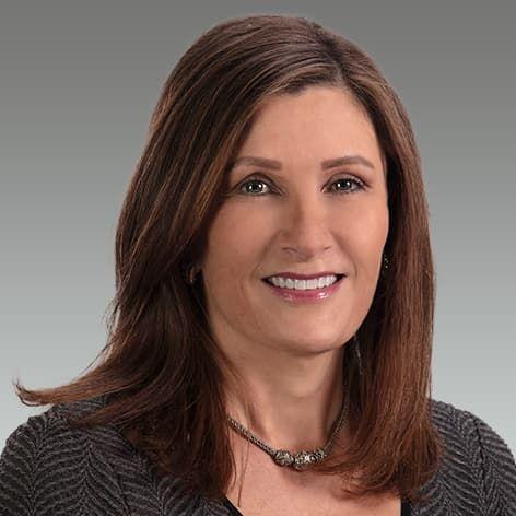 Christine Mellon
