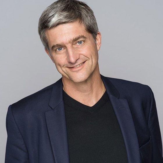 Denis Barrier
