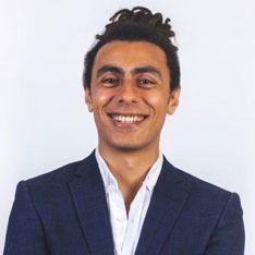 Sameh Saleh