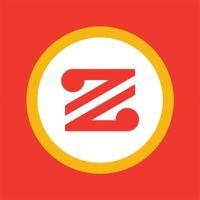 Zume Pizza  logo