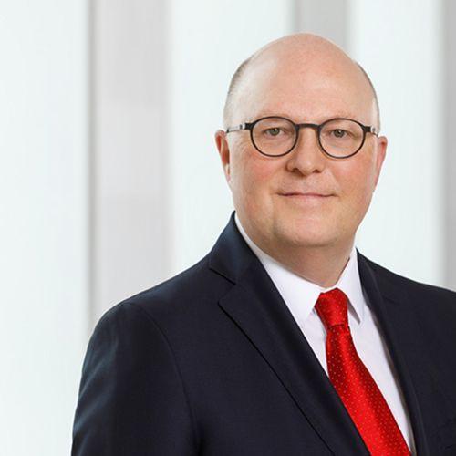 Profile photo of Georg Stocker, CEO at Dekabank Deutsche Girozentrale