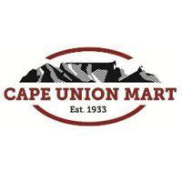 Cape Union Mart Group (Pty) Ltd. logo