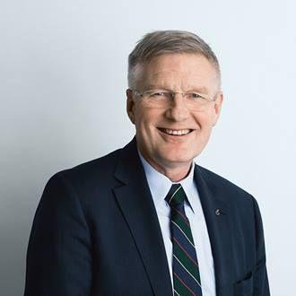 Søren Holm Johansen
