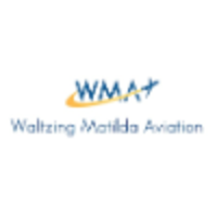 Waltzing Matilda Aviation logo