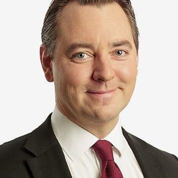 Henrik Bastman